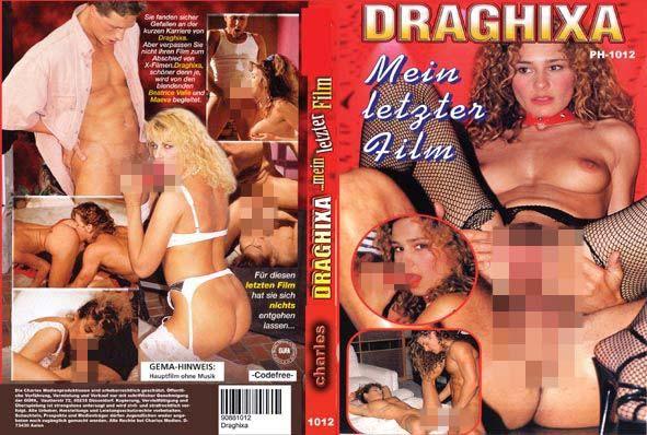 Порно с draghixa